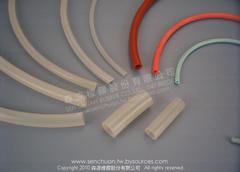 矽膠管/無毒醫療級PVC管.
