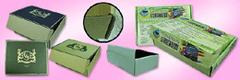 !彩盒、包裝盒、透明盒專業製造廠 產品圖展示