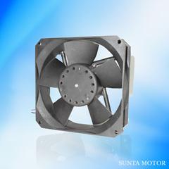 DC FAN 12038  120X120X38mm