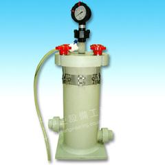 化學液體過濾器