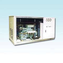 超低溫冷凍機 產品圖展示