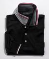 長袖polo衫