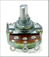 Industrial Panel Potentiometers 旋轉可變電阻