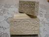 木雕盒樣本(飾品盒.珠寶盒.筆盒.手錶盒)