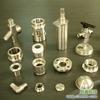 車床加工。銑床加工。CNC不銹鋼專業加工。食品機械管零配件