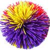 橡筋球-橡膠球-遊戲球-玩具球-kooshball-pom pom ball