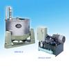 油壓系統驅動底排式脫水離心機