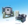 脫水機-油壓系統驅動式脫水離心機