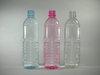 PET、瓶子、容器、水瓶、600ml、ボトル