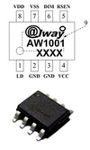High Power LED Driver IC