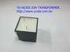 Miniature Ferrite High Frequency Transformers