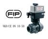 FIP/ FIP電動球閥