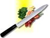 陶瓷生魚片刀