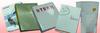 PVC空白厚板檔案夾、厚紙板檔案夾、L型檔案夾( L夾 )、塑膠內袋檔案夾、紙質輕巧檔案夾、資料夾