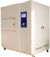 冷熱衝擊試驗機 Porgrammable Thermal Shock Test Chamber