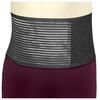 簡易型竹炭纖維護腰帶
