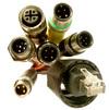 祐琩IP67/68 <font color=#FF0033>防水接頭</font>與線材