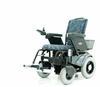 此款電動輪椅產品擁有汽車級照明及方向燈