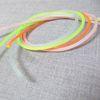 PVC塑膠押出-抽條(吊帶)