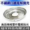 不鏽鋼白鐵電解拋光(食品機械、電熱管、保溫杯內外、刀具..)