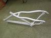 鎂合金腳踏車架
