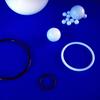 塑膠球/塑膠球閥