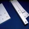 工程塑膠板條厚材加工