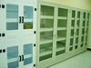 實驗室設備/實驗室藥品櫃/鋼製藥品櫃