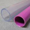PVC塑膠異型押出-圓管