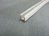 PVC塑膠異型押出-編織椅固定配件
