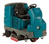 駕駛式洗地機,賣場洗地機 T16