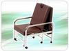 坐臥兩用陪伴椅(不鏽鋼)