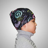 繽紛魔術頭巾