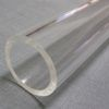 PMMA塑膠異型押出-壓克力圓管