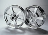 鋁合金鋼圈   aluminum alloy wheels