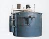 井式氣體氮化爐