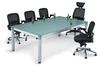 RTMG-2111 玻璃會議桌