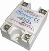 SSR-S25DA  單相固態繼電器