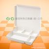 紙餐盒-上下五格(S)