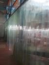 防靜電垂簾