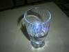 七彩LED燈光杯