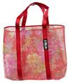 台灣紅 時尚網袋
