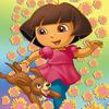 熱昇華成衣-Dora