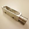 CNC車床加工 鋁製品