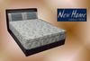乳膠獨立筒床墊 高雄新鴻彈簧床墊寢具