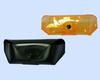 流線造型,太陽眼鏡專用