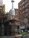 環保設備/環保金爐/金爐