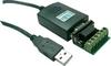 USB/RS-485/422 轉換器