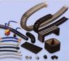 防塵護套(線性滑軌用防塵護套/防塵摺套/伸縮護套/滾珠螺桿保護套/伸縮捲皮/銑床用檔屑板)