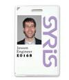 主動式RFID卡片型雙頻(Mifare)電子標籤